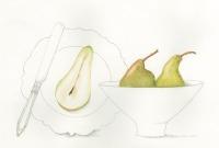 Trisha-Hayman-Pears-in-Bowl